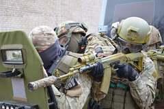 В Киеве 16 октября проведут антитеррористические учения