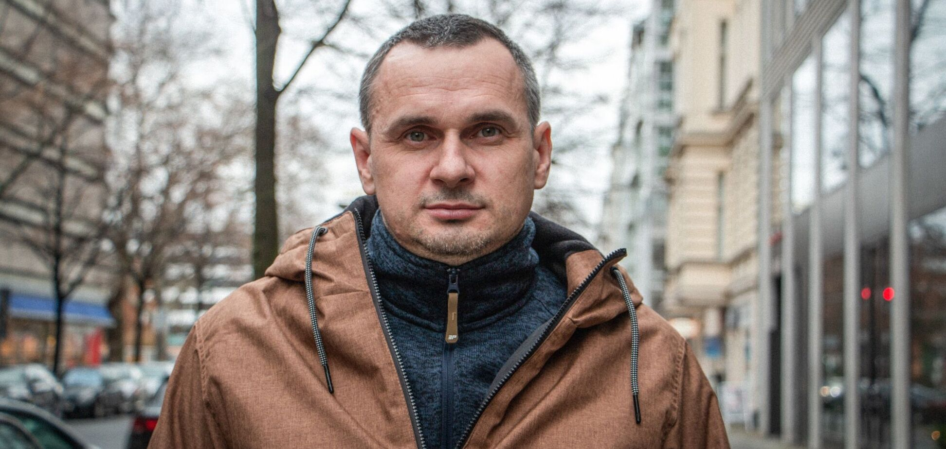 Фильм Сенцова получил финансирование от фонда EURIMAGES