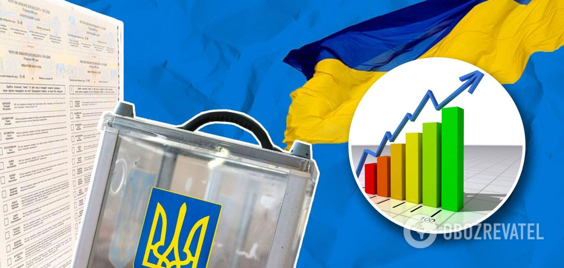 В Украине 25 октября пройдут местные выборы