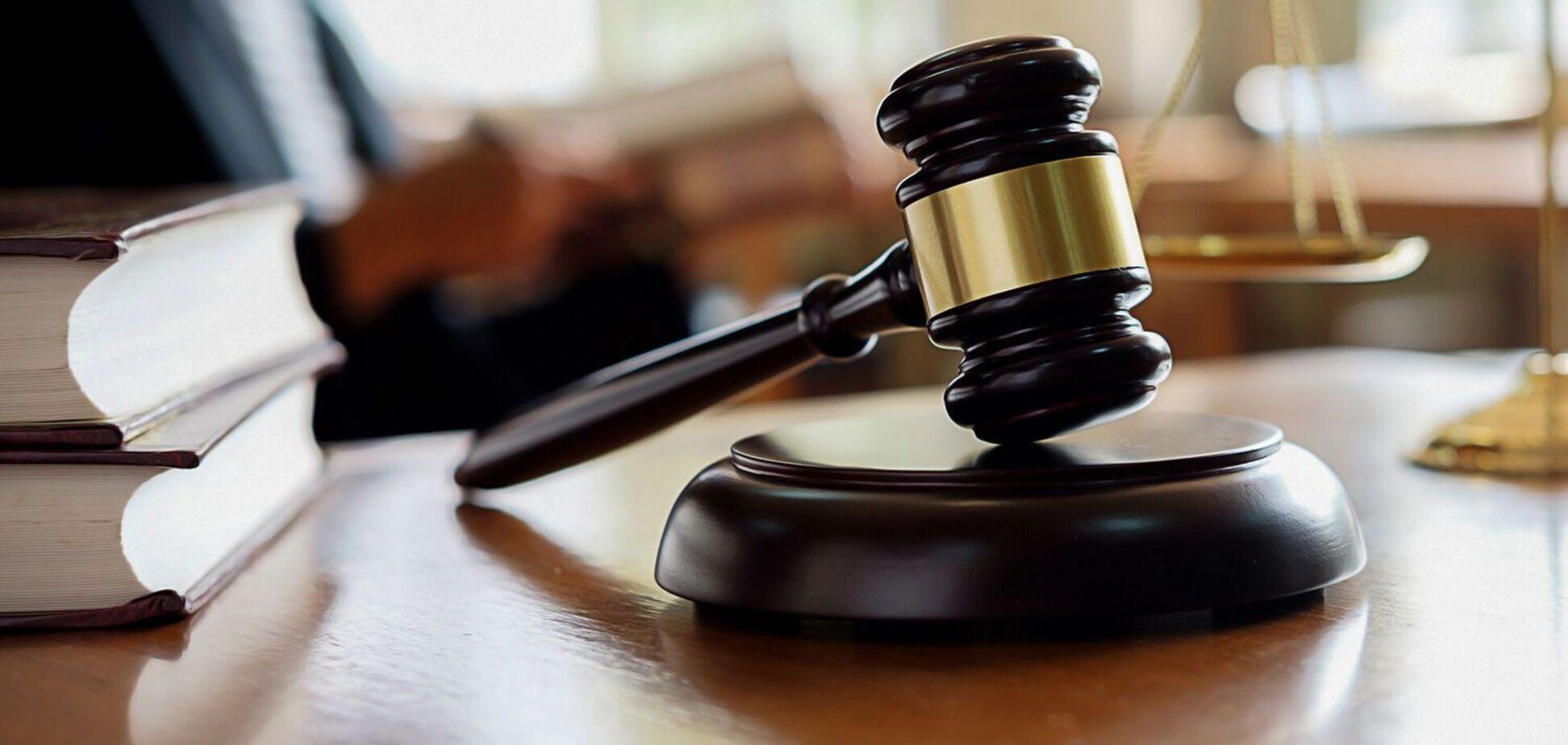 Печерский районный суд Киева обязал выплатить 130 млн грн из бюджета сыну Головача