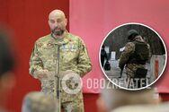 Генерал ВСУ Кривонос: армия ждет команды наступать на Донбассе, но нужна другая тактика