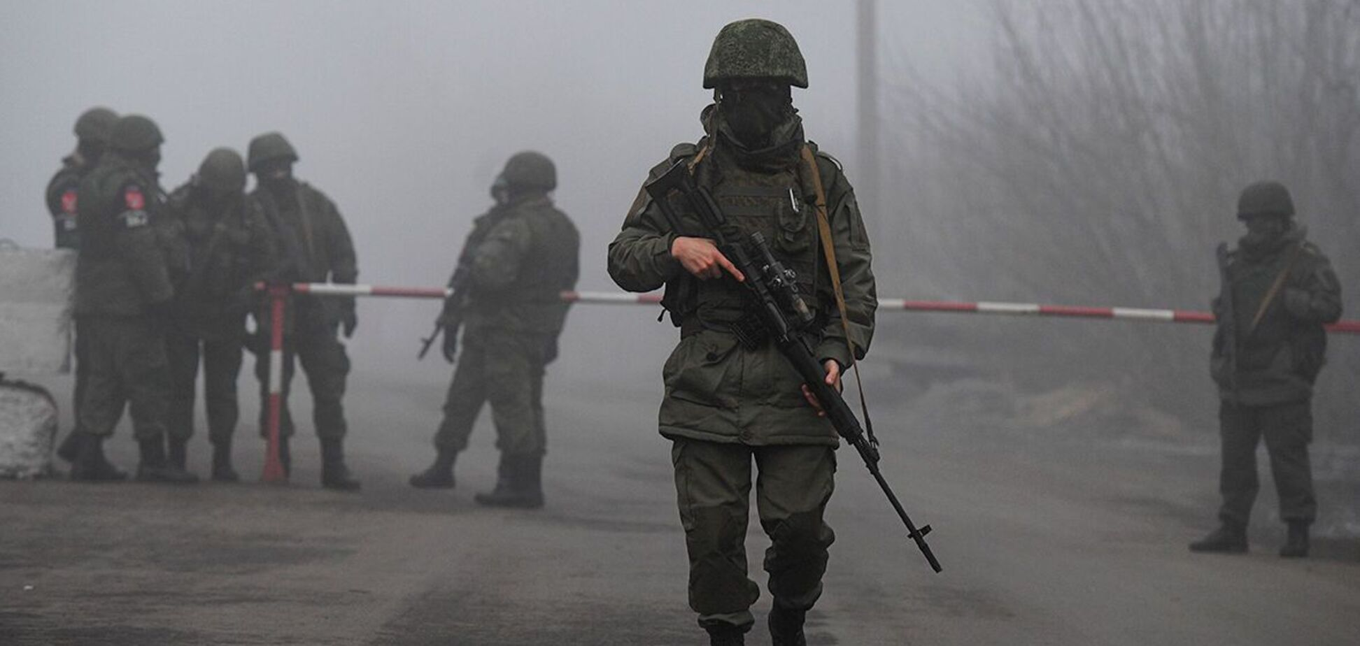 Радник Зеленського пояснив суть ідеї щодо Донбасу