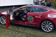6-річна Tesla Model S наблизилася до пробігу 1 600 000 км
