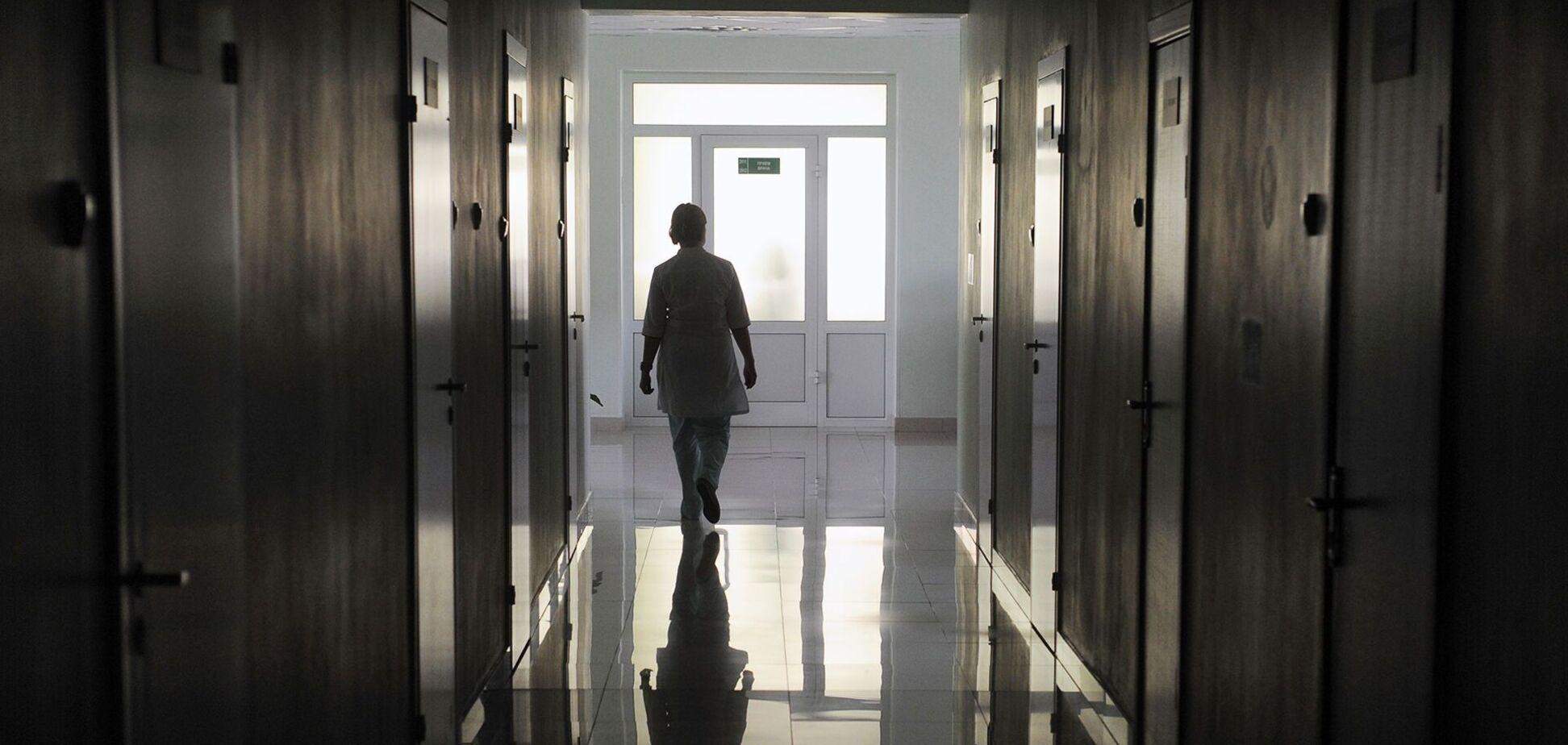 На Днепропетровщине будут судить врача, из-за которого умерла пациентка