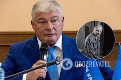Появился новый ролик Червоненко о бандитском 'схематозе' в Одессе