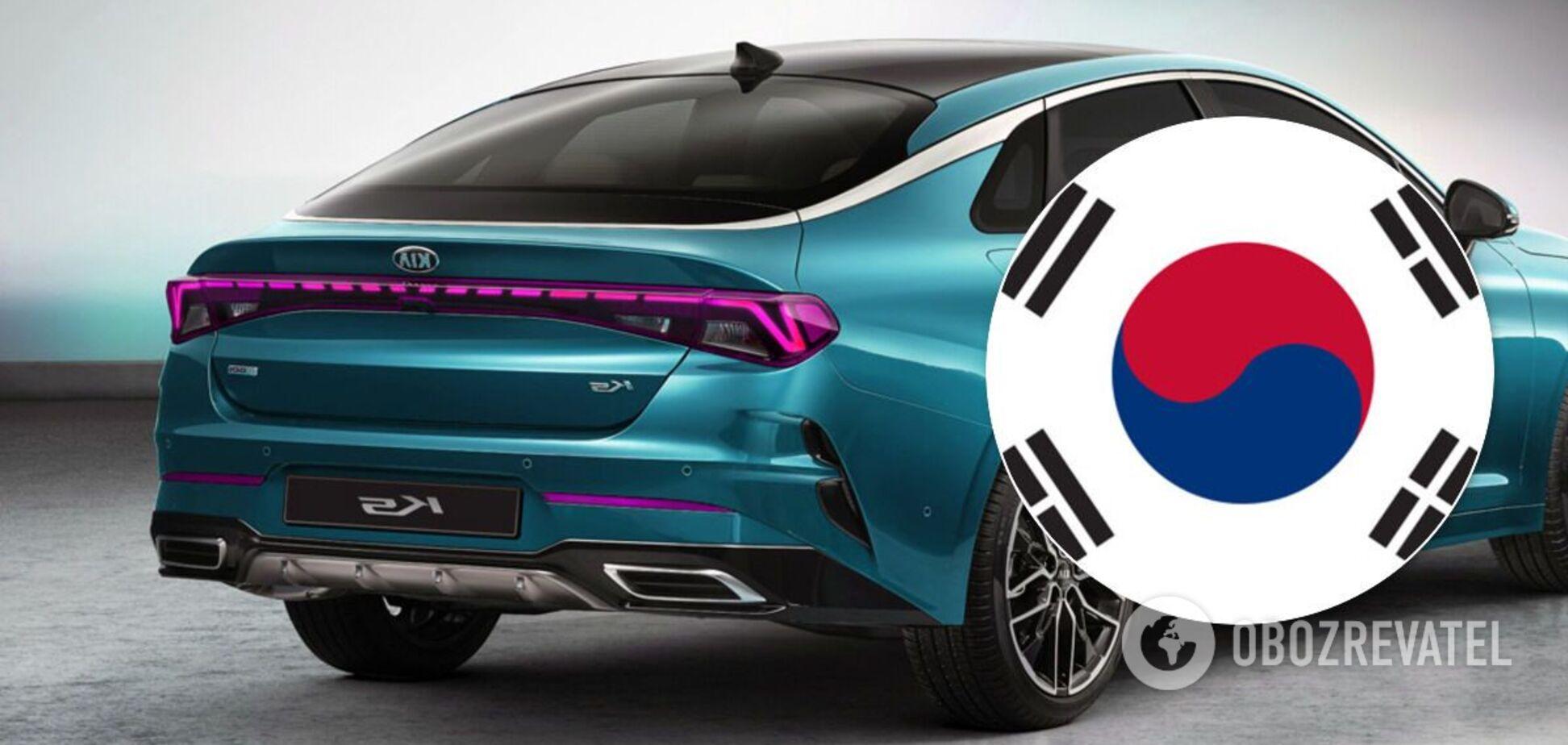 Как купить машину из Кореи: существует несколько вариантов