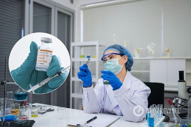 Китай розробив уже декілька вакцин від коронавірусу