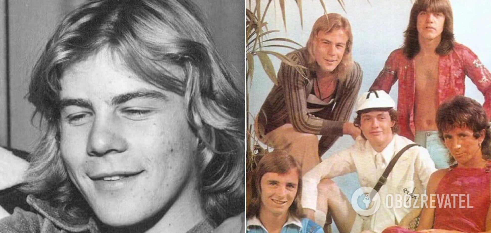 Умер экс-участник культовой группы AC/DC Пол Мэттерс
