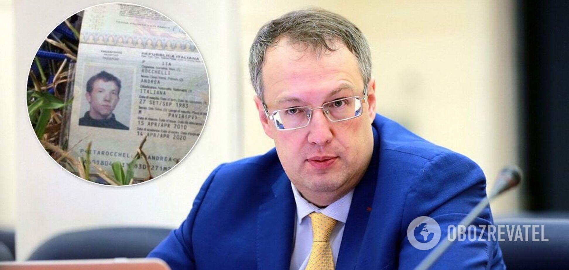Рокеллі попереджали, що не треба у 2014 році їхати до Слов'янська