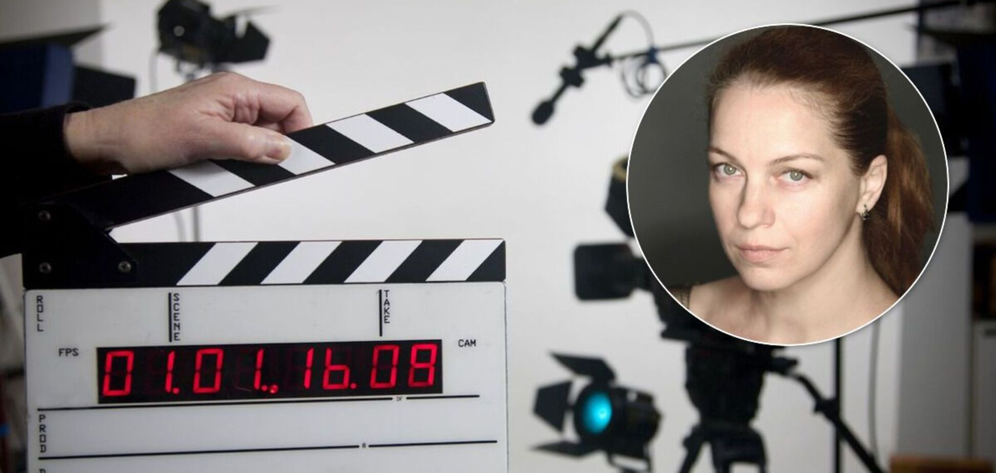Украинский кастинг-директор высказалась о массовом засилье актеров из РФ в Киеве