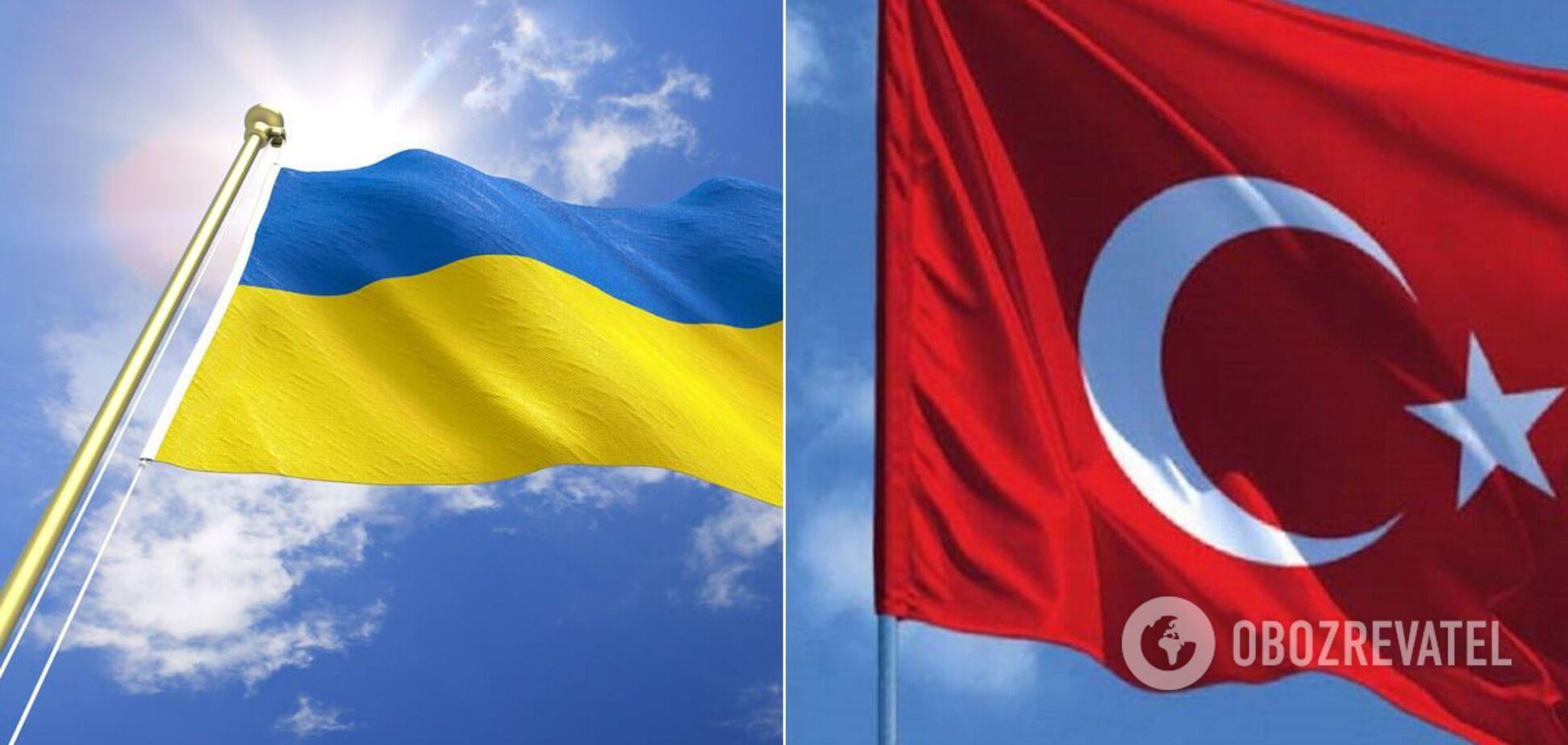 Соглашение 'О зоне свободной торговли с Турцией': что ждет легпром