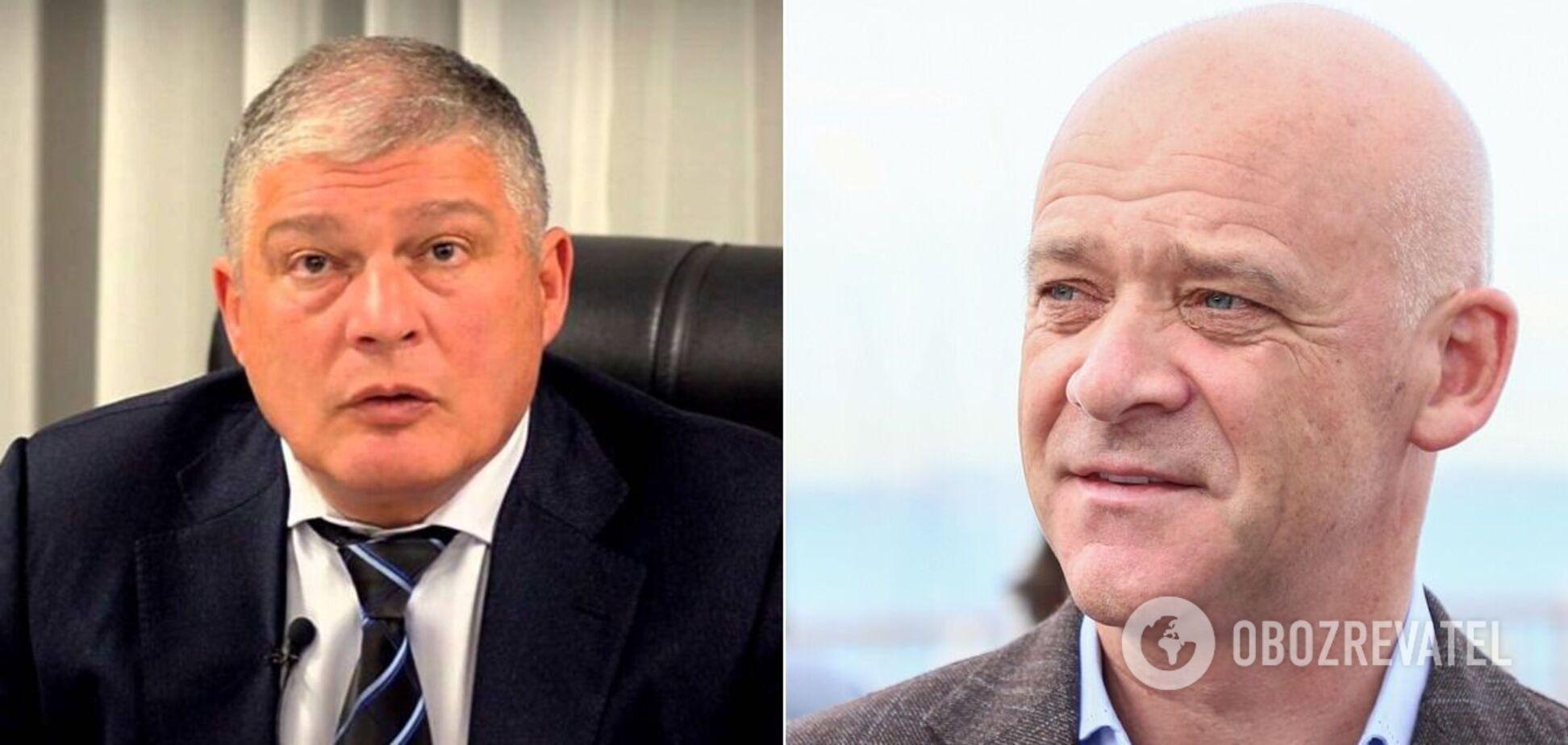 Выпущен видеоролик о дебатах Червоненко и Труханова