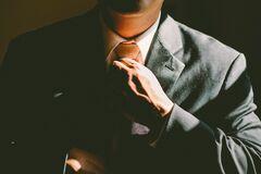 День галстука отмечается 18 октября