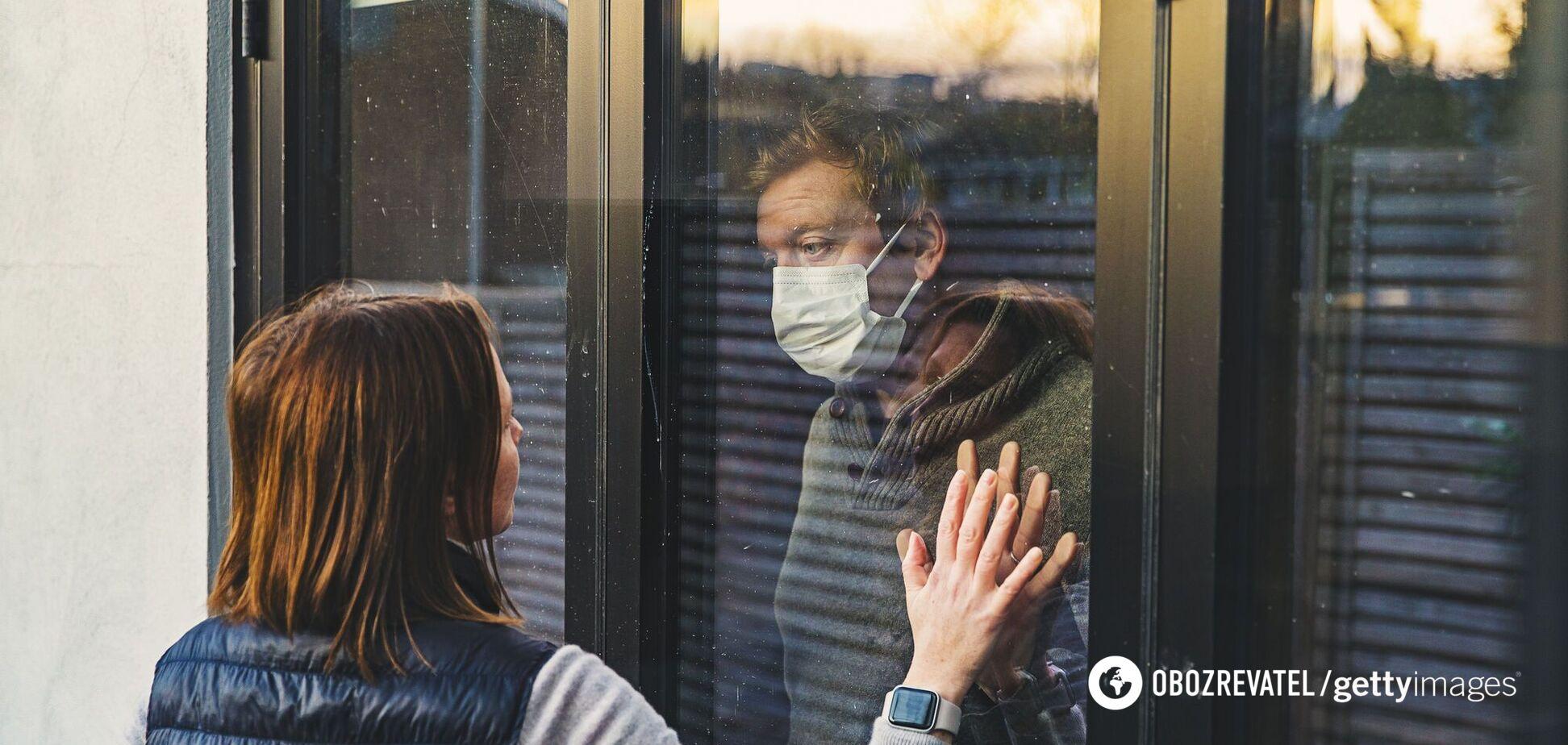 У вас коронавирус? Что делать близким после сообщения диагноза?