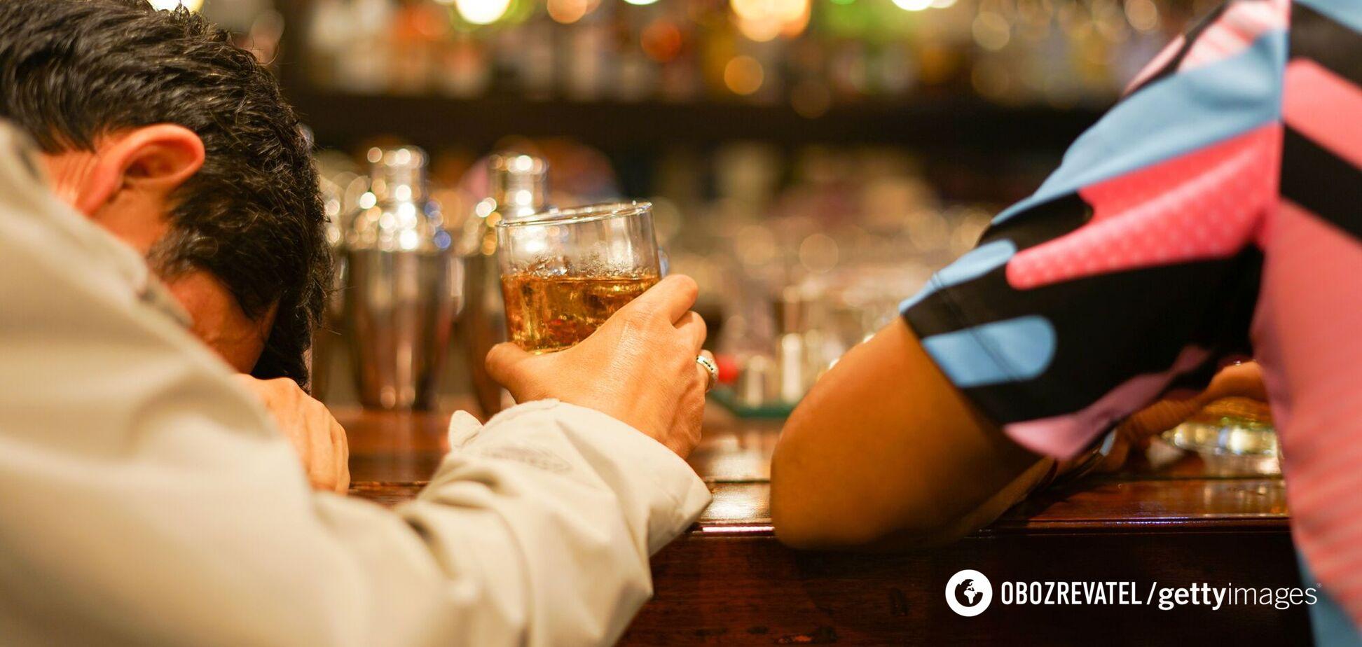 Как подорожает алкоголь