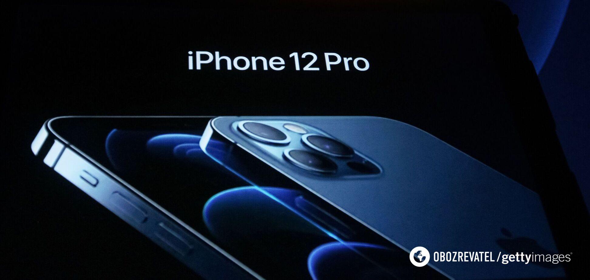 Проверена мощность iPhone 12: результаты оказались ниже ожидаемых