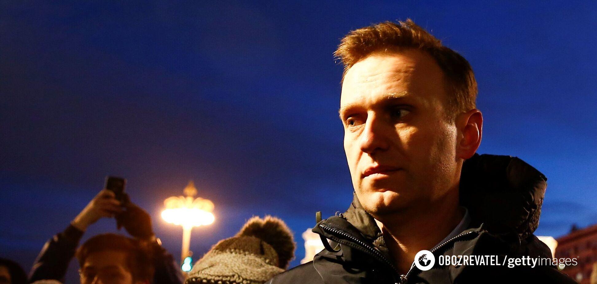 Западные спецслужбы заподозрили ФСБ в отравлении Навального