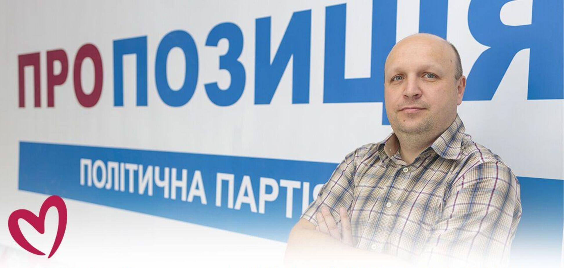 Игорь Ильков: 'Если бы не годы упущенных возможностей, Каменское могло бы стать лидером'