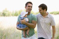 Дети из гомосексуальных семей успешнее в учебе, чем их сверстники – исследование