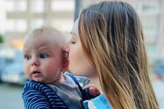 Младенец в Броварах заболел редкой болезнью и нуждается в помощи