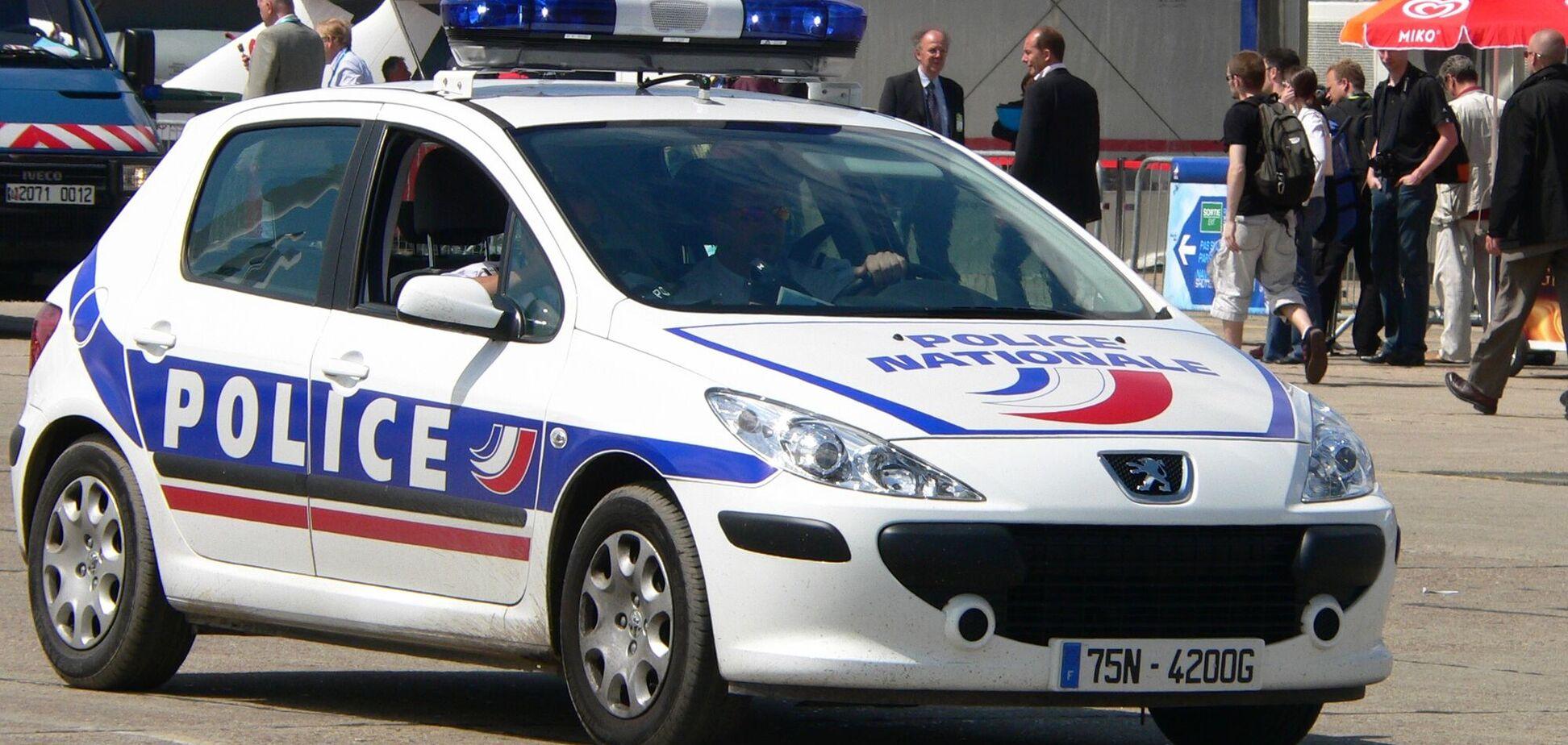 Полиция застрелила террориста, который обезглавил человека в Париже