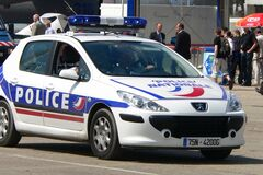 У Франції обезголовили вчителя
