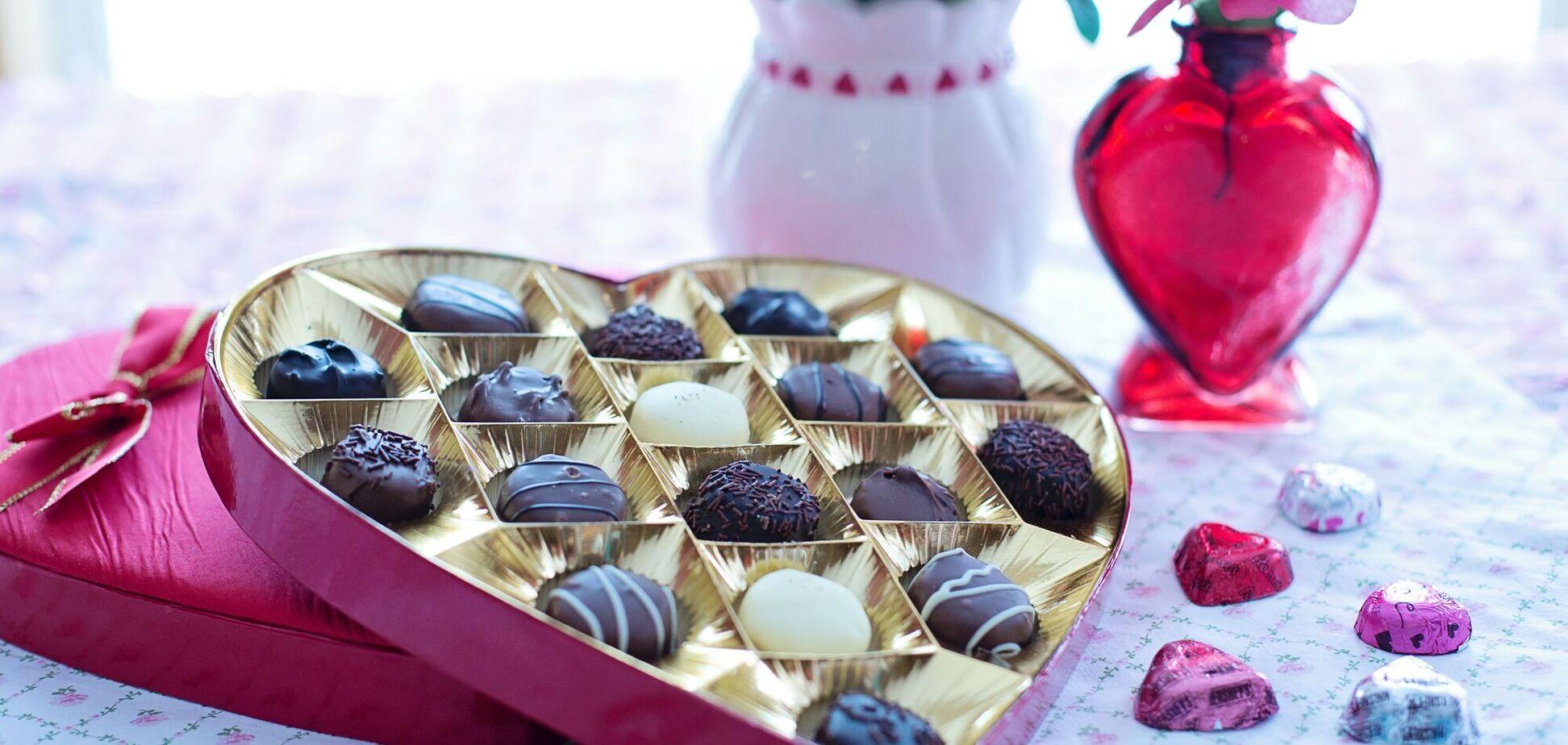 18 октября все сладкоежки отмечают Всемирный день конфет