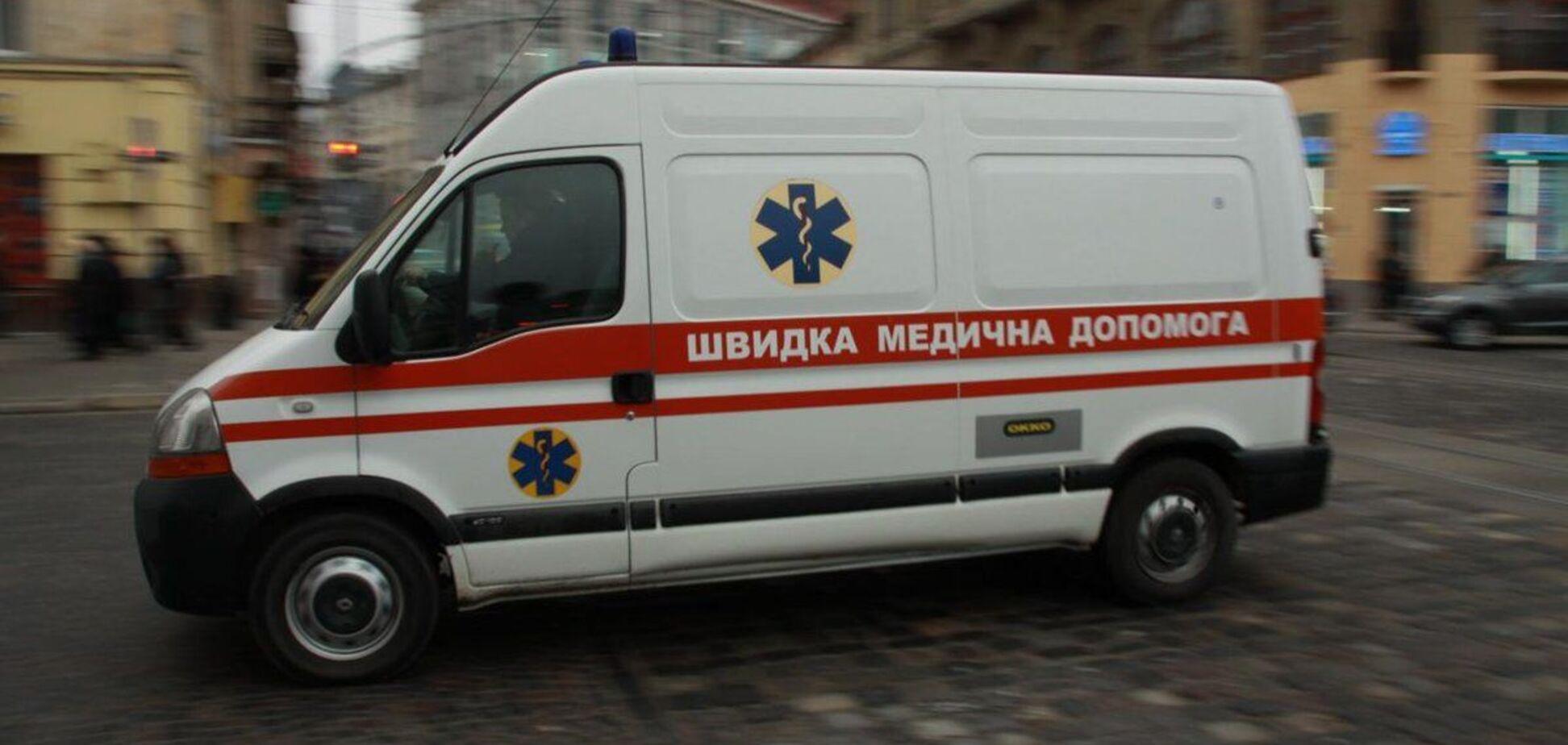 Во Львове в ванной умерла 18-летняя девушка
