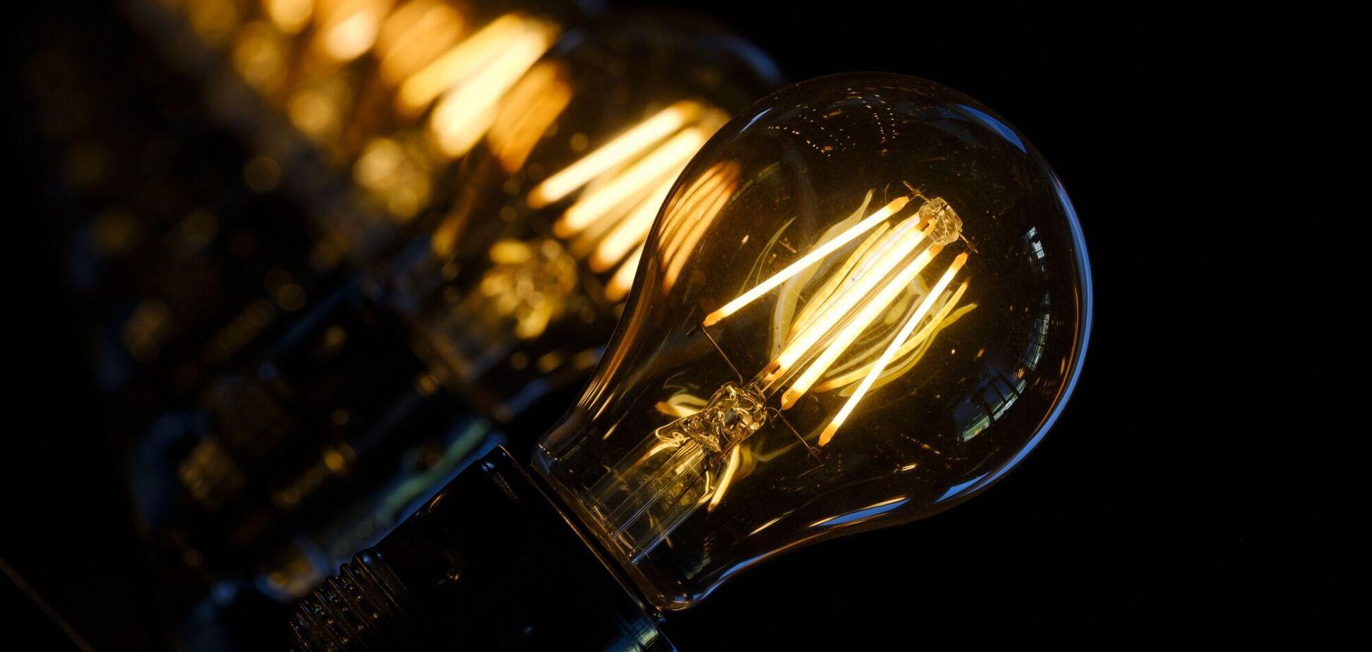В пяти районах Днепра отключат свет: кого коснется