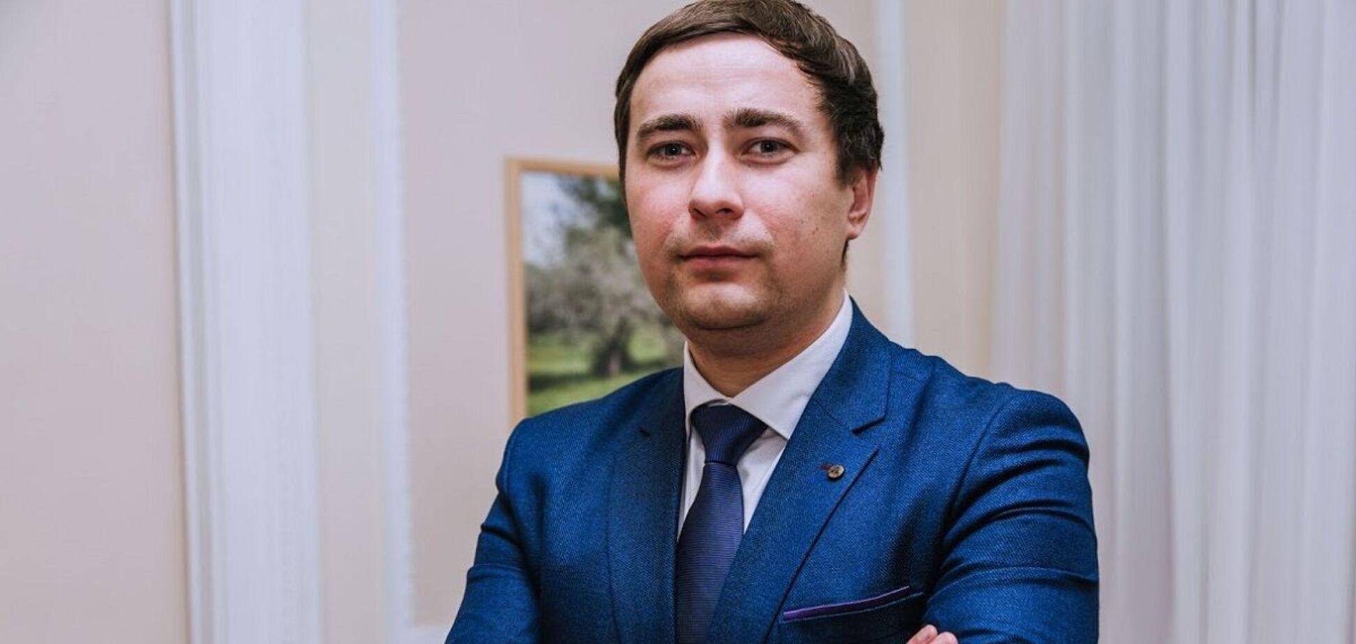 В 2020 году мы восстанавливаем справедливость и возвращаем право распоряжаться землей народа, – Лещенко