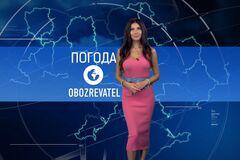 Прогноз погоды в Украине на воскресенье, 18 октября с Алисой Мярковской
