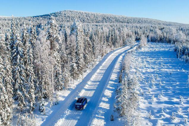 Зимові шини для легкових автомобілів: вибираємо з розумом