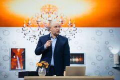 Зірка 'Дизель шоу' Крутоголов про роботу після втрати Поплавської: жодна репетиція не проходила без сліз
