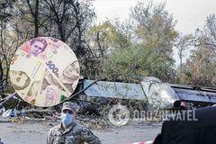 Семьям курсантов, погибших в Ан-26, выплатили компенсации