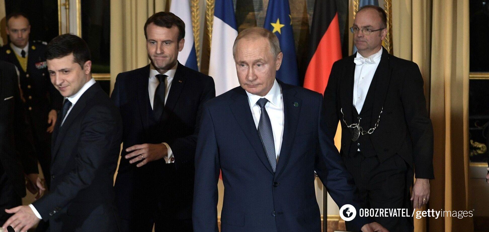 У Украины появился способ надавить на Россию, – Тука