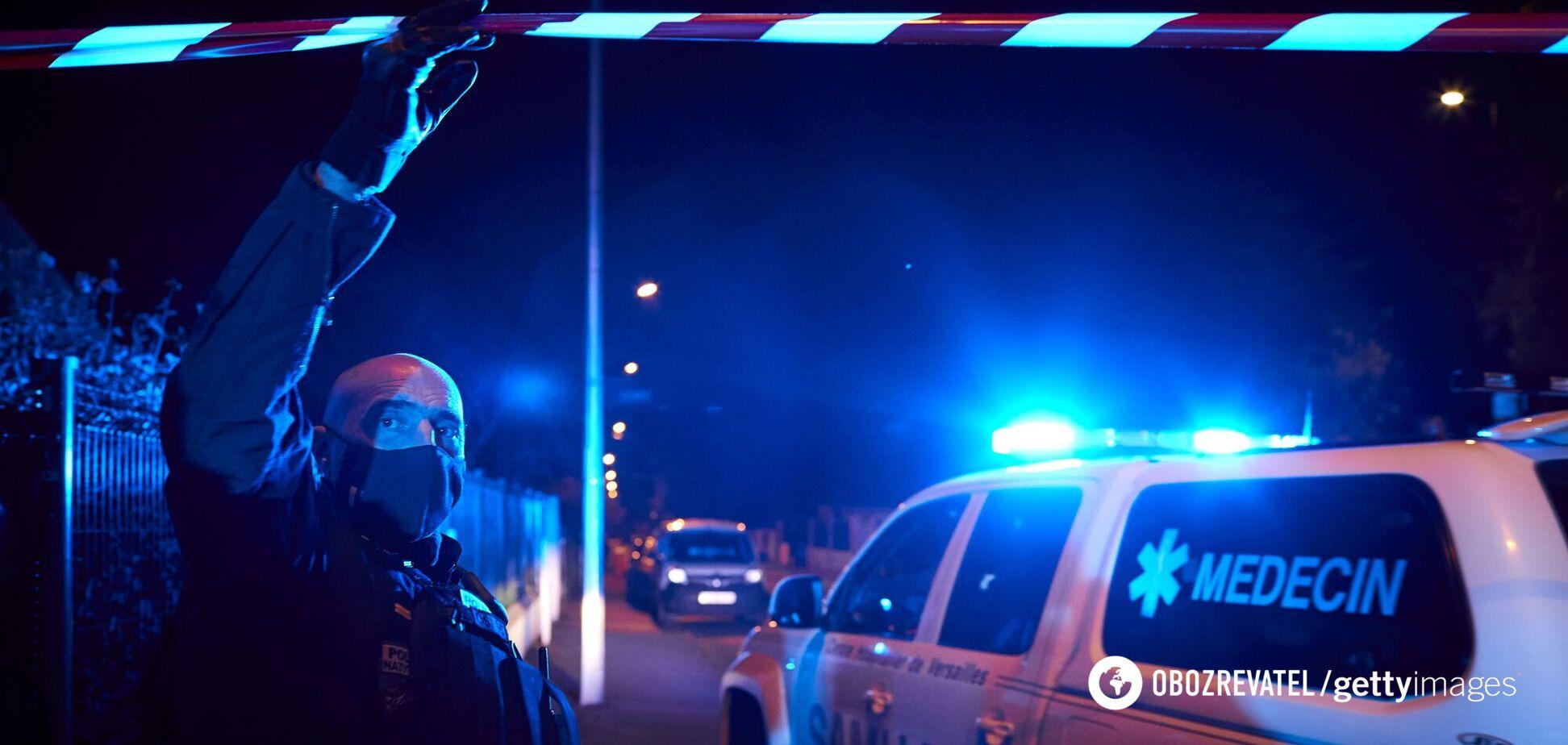 По делу об убийстве задержаны девять человек