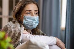 Озвучено симптоми середньо-важкого перебігу коронавірусу