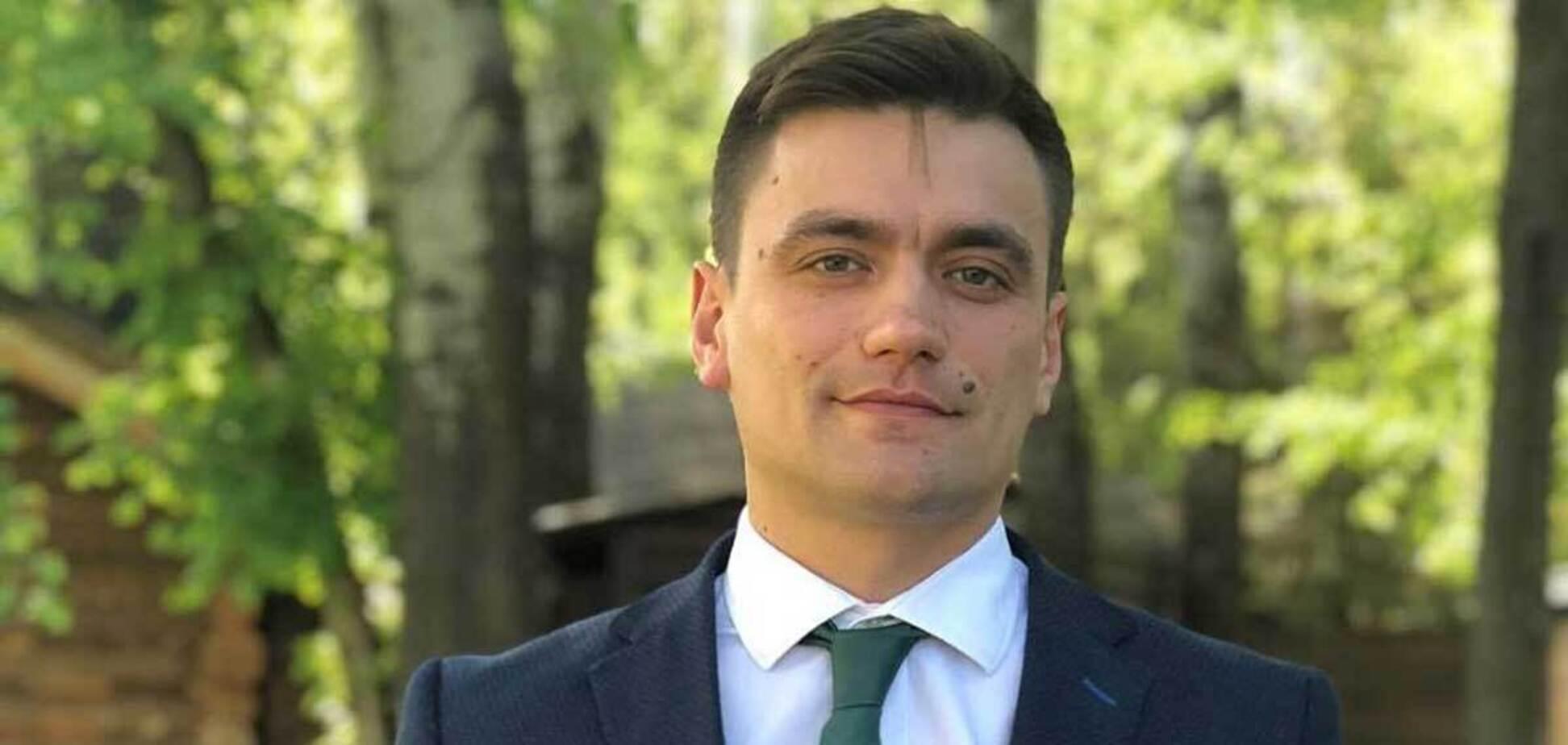 Джамал Стаценко снял клип о том, что баллотируется в депутаты