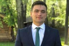 Джамал Стаценко зняв кліп про те, що балотується в депутати