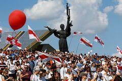 Netflix начал съемки фильма о протестах в Белоруси