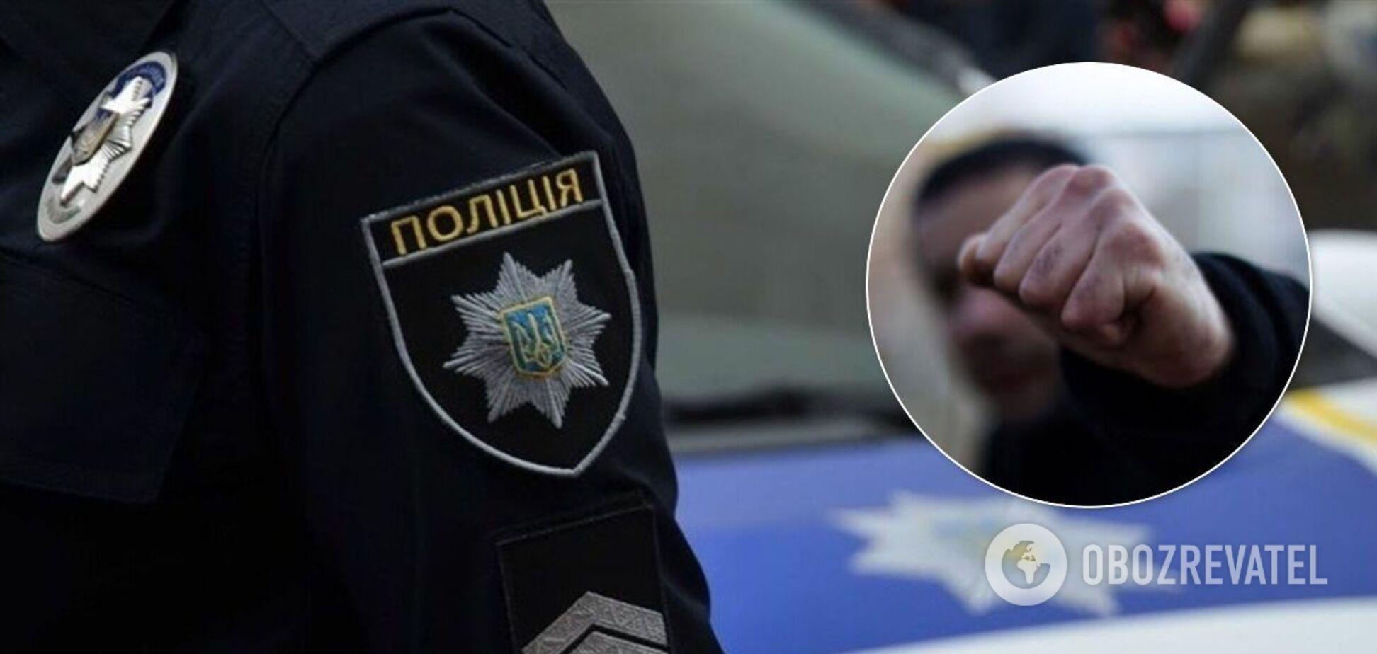 Підлітки до смерті побили чоловіка на Миколаївщині