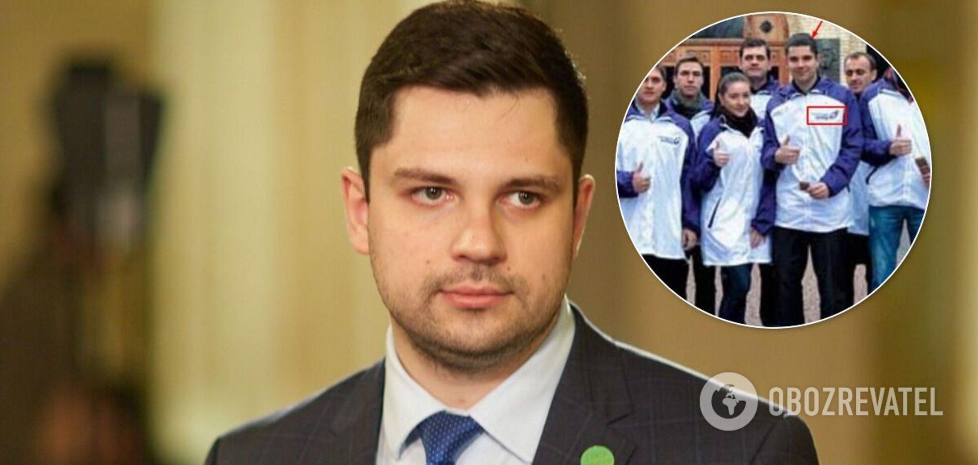 Качура рассказал о возможных связях с Медведчуком