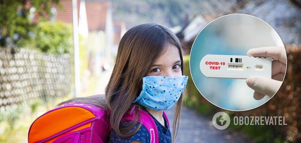 Полежати на животі і подихати киснем: лікарка дала прості поради під час COVID-19