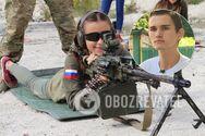 Спортивные секции в 'Л/ДНР' превратили в военную подготовку