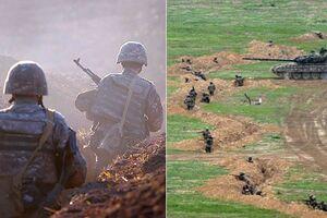 Разгром в Карабахе: Азербайджан прорвал оборону Армении