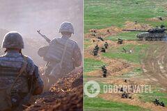 Тролли карабахской войны