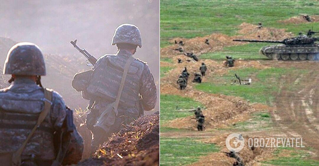 Гарри Каспаров: Тролли карабахской войны