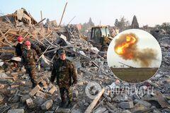 Азербайджан і Вірменія заявили про порушення перемир'я та відкрили вогонь