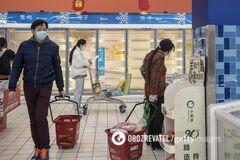 В Китае заявили о передаче COVID-19 через замороженные продукты