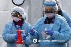 В мире COVID-19 заразились почти 40 млн человек: статистика на 18 октября. Обновляется
